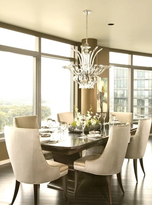 Penthouse Remodel
