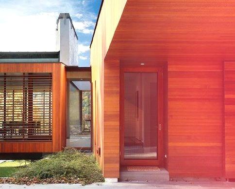 Kent Modern House