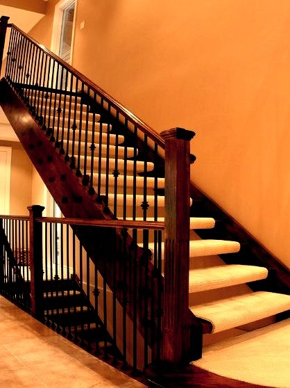 Stclements Staircase